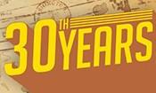 Folder do Evento: Aniversário 30 Anos