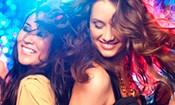 Folder do Evento: Pra Dançar