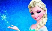 Folder do Evento: Frozen