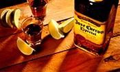 Folder do Evento: Noite da Tequila