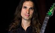 Folder do Evento: WorkShow Guitarra Kiko Loureiro