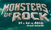 Folder do Evento: Monsters Of Rock 2015