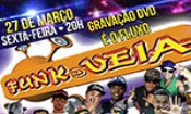 Folder do Evento: Funk na Veia