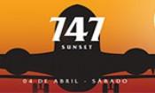 Folder do Evento: 747 Especial Sunset @ PanAm