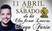 Folder do Evento: Diego Faria