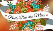 Folder do Evento: Baile das Mães
