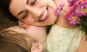 Folder do Evento: Dia das Mães no Chácara Santa Cecília