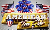 Folder do Evento: AMERICAN TEEN CLUB