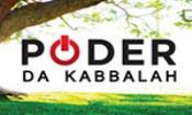 Folder do Evento: O Poder da Kabbalah 1