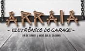 Folder do Evento: ARRAIÁ ELETRÔNICO DO GARAGE