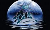 Folder do Evento: IV MantraRafting da Lua cheia