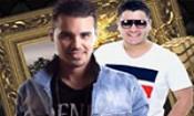 Folder do Evento: SHOW DO RAFAEL FOLHA COM DJ PEDRO MATT