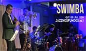 Folder do Evento: Swimba / Jazz nos Fundos