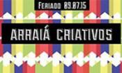 Folder do Evento: Arraiá Criativos - Festa Julina