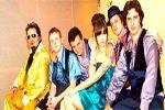Folder do Evento: Frank Elvis & Los Sinatras