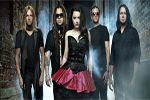 Folder do Evento: Evanescence