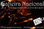 Folder do Evento: Gafieira Nacional