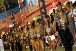 Folder do Evento: Ensaio Carnaval 2013