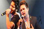 Folder do Evento: Danny & Allan + Lucas & João Pedro