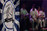Folder do Evento: Quinta do Samba Rock