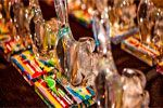 Folder do Evento: Abertura Oficial do 17º Mês do Orgulho LGBT de São Paulo