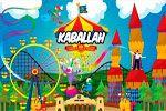 Folder do Evento: Kaballah Circus
