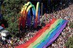 Folder do Evento: Ciclo de Debates do Mês do Orgulho LGBT