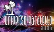Folder do Evento: UNIVERSO PARALELLO 2013-2014
