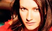 Folder do Evento: Laura Pausini