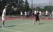 Folder do Evento: Tênis e Esportes de Raquete