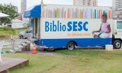 Folder do Evento: Bibliosesc