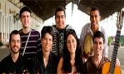 Folder do Evento: Núcleo de Samba Cupinzeiro