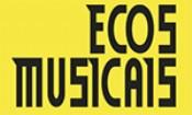 Folder do Evento: Ecos Musicais