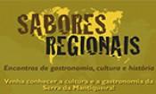 Folder do Evento: Sabores Regionais