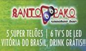 Folder do Evento: Copa no Santo Pako