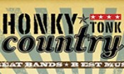 Folder do Evento: Honky Tonk Country