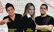 Folder do Evento: Quinta Comedy