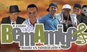 Folder do Evento: GRUPO BEM AMIGOS