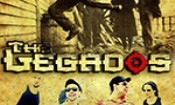Folder do Evento: The Legados