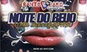 Folder do Evento: Noite do Beijo