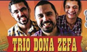 Folder do Evento: Trio Dona Zefa