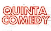 Folder do Evento: QUINTA COMEDY