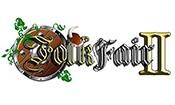 Folder do Evento: FOLK FAIR II - Feira Medieval