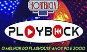 Folder do Evento: PlayBack