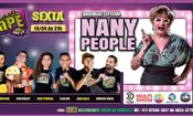 Folder do Evento: Stand Apê com Nany People