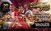 Folder do Evento: Comerce Fest Início 22h - ELAS VIP