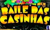 Folder do Evento: Bailão Das Casinha (Ritmo De Natal)