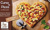 Folder do Evento: Curso de Pizza