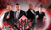 Folder do Evento: Sampa CREW (200 Mulheres VIPs)