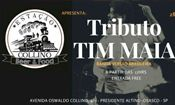 Tributo Tim Maia